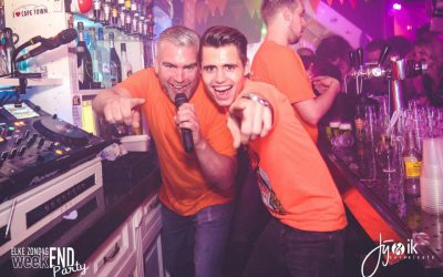 Kingsday @Cafejij&ik
